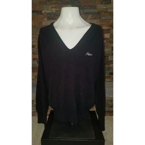 VTG TPC Sawgrass Pickering Vneck Sweater Size XL